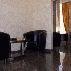 Гостиница ZARA интерьер отеля