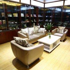 Starway Hotel Jiujiang Xunyang развлечения