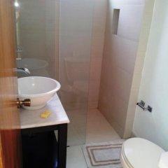 Отель Suites Polanco Anzures Мехико ванная