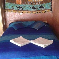Отель Auberge Ocean des Dunes Марокко, Мерзуга - отзывы, цены и фото номеров - забронировать отель Auberge Ocean des Dunes онлайн комната для гостей