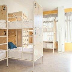 Хостел Netizen Номер Эконом разные типы кроватей фото 13