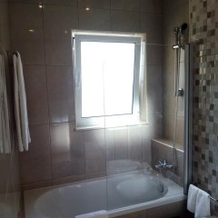 Отель Casa Yucca ванная фото 2
