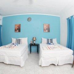Отель Bourbon Beach Jamaica Стандартный номер с 2 отдельными кроватями фото 11
