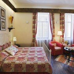 Гостиница Водограй 3* Стандартный номер с двуспальной кроватью фото 2