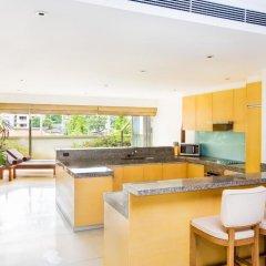 Отель Chava Resort Улучшенные апартаменты фото 2