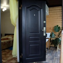 Гостиница Хостел Сочи в Сочи 1 отзыв об отеле, цены и фото номеров - забронировать гостиницу Хостел Сочи онлайн сауна