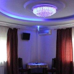 Гостиница Метрополь спа