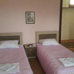 Отель Tbilisi Tower Guest House Стандартный номер с различными типами кроватей фото 17