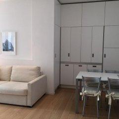 Отель Fifty Eight Suite Milan комната для гостей фото 3