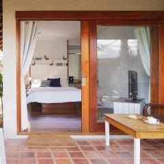Отель Malibu Beach Resort 4* Улучшенный коттедж