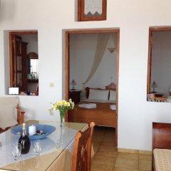 Отель Almyra Studios & Apartments Греция, Остров Санторини - отзывы, цены и фото номеров - забронировать отель Almyra Studios & Apartments онлайн комната для гостей фото 4