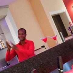 Отель Ibis Lagos Airport спа фото 2