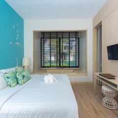 Отель Mai Khao Lak Beach Resort & Spa 4* Люкс повышенной комфортности с различными типами кроватей фото 22