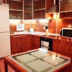 Апартаменты Savoys Apartments Иркутск в номере