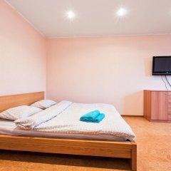 Апартаменты Apartment Lux Na Krasnoselskoy комната для гостей фото 3