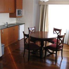 Hotel Apartamentos Gaivota 4* Апартаменты фото 3