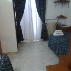 Hotel Aurelia 2* Стандартный номер с 2 отдельными кроватями