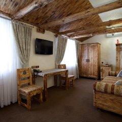 Гостиница Pidkova 4* Люкс разные типы кроватей фото 12