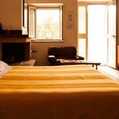 Отель Villa Testa Саландра интерьер отеля фото 2