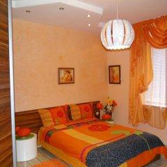 Апартаменты Orange Flower Apartments комната для гостей фото 5