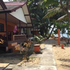 Отель Adarin Beach Resort 3* Улучшенное бунгало с различными типами кроватей фото 12