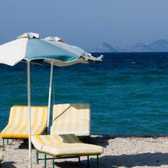 Отель Mirabelle Hotel Греция, Аргасио - отзывы, цены и фото номеров - забронировать отель Mirabelle Hotel онлайн приотельная территория