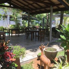 Отель Karl Holiday Bungalow Шри-Ланка, Калутара - отзывы, цены и фото номеров - забронировать отель Karl Holiday Bungalow онлайн фото 9