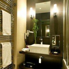 Hotel Barriere Le Gray d'Albion 4* Улучшенный номер фото 13