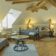 Отель Ars Vivendi Rezidence Латвия, Рига - отзывы, цены и фото номеров - забронировать отель Ars Vivendi Rezidence онлайн комната для гостей фото 2