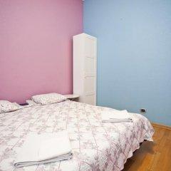 Гостиница Итальянские комнаты Пио на канале Грибоедова 35 Стандартный номер с двуспальной кроватью фото 22