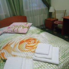 Мини-Отель Бизнес Отель комната для гостей фото 3
