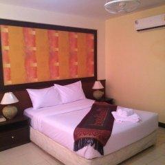 Отель Casanova Inn 2* Стандартный номер с различными типами кроватей