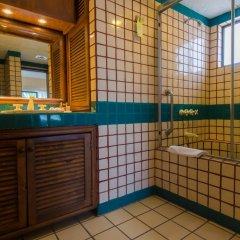 Отель Solmar Resort & Beach Club - Все включено ванная