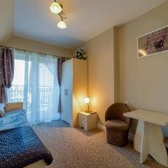 Отель Willa Doris Закопане комната для гостей фото 5