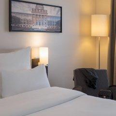 Mercure Hotel München Süd Messe 3* Стандартный номер с различными типами кроватей фото 3