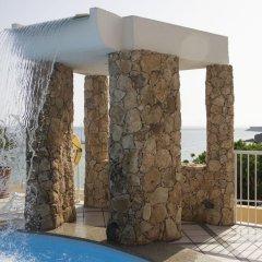 Отель XQ El Palacete бассейн фото 3