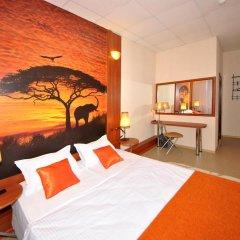 Гостиница Ананас Стандартный номер разные типы кроватей фото 4