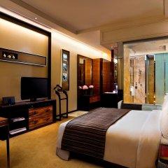 The Fullerton Bay Hotel Singapore 5* Номер Делюкс с различными типами кроватей фото 4