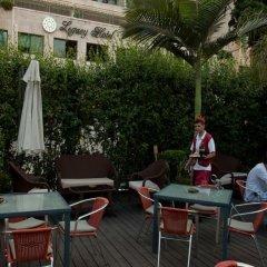 Legacy Hotel Иерусалим питание фото 3