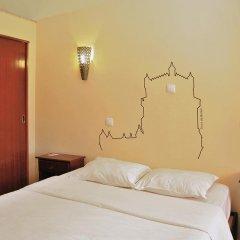 Отель 161 Norte Guesthouse 2* Студия с различными типами кроватей фото 5