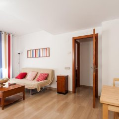 Апартаменты Vivobarcelona Apartments Capmany Барселона комната для гостей фото 4