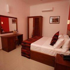 Hotel Travellers Nest 3* Стандартный номер с различными типами кроватей фото 6