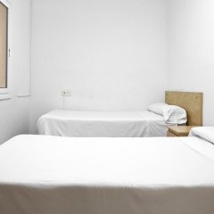 Отель Apartamentos Mur Mar Испания, Барселона - отзывы, цены и фото номеров - забронировать отель Apartamentos Mur Mar онлайн комната для гостей фото 7
