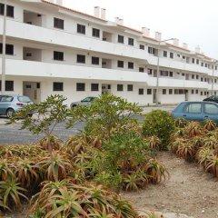 Отель Balealsolvillage парковка