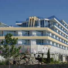 Sunset Hotel - Все включено вид на фасад