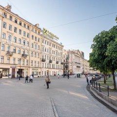 Отель Black & White na Sennoy Санкт-Петербург фото 2