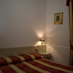 Отель Albergo Basilea 3* Стандартный номер фото 4