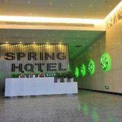 Spring Time Hotel интерьер отеля фото 2
