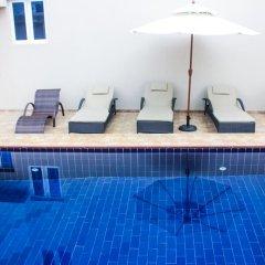 Отель Visa Karena Hotels бассейн фото 3