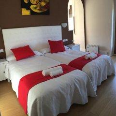Hotel Neguri 2* Стандартный номер с различными типами кроватей фото 10